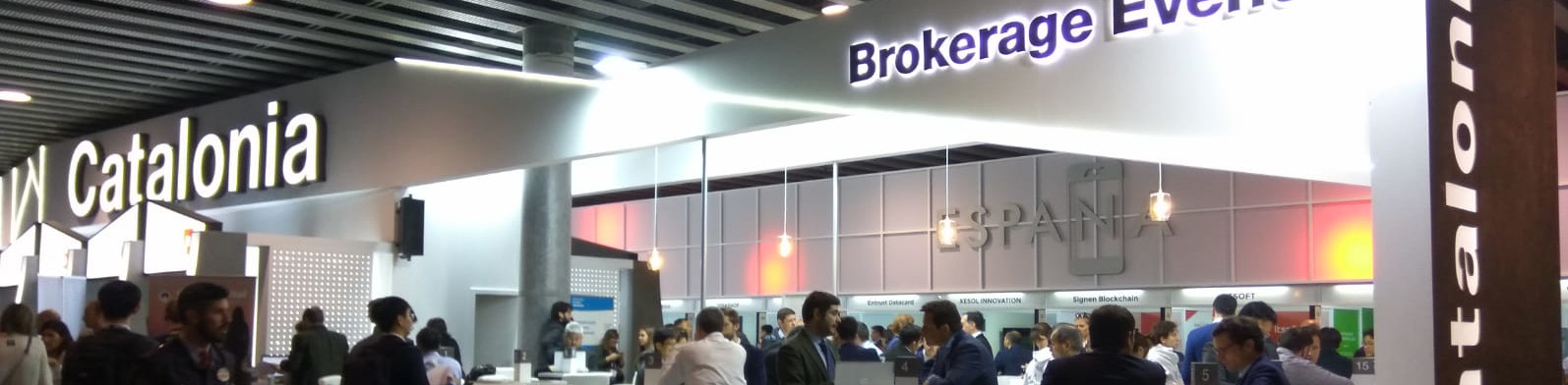 Brokerage Event Mobile World Congress