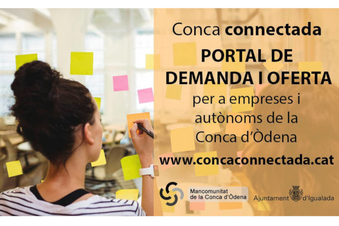 Conca Connectada Invest Center Catalonia